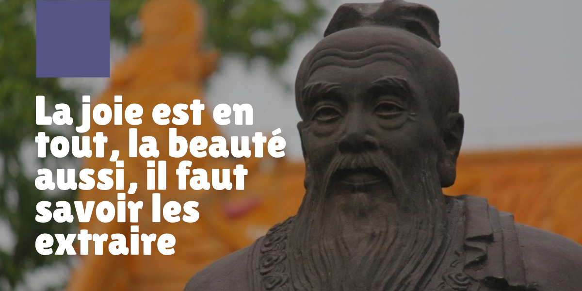 Citation Confucius blog ElisabethKounou