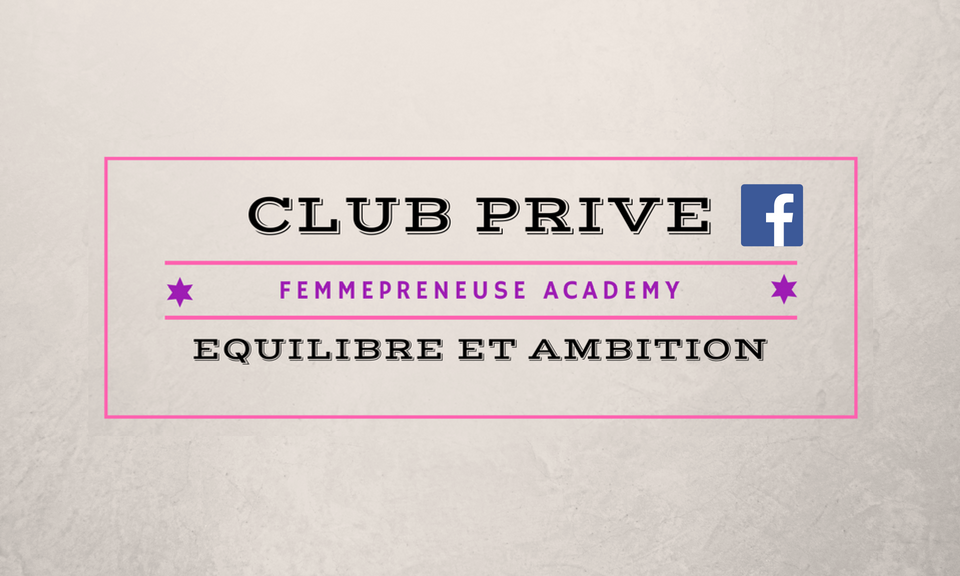 Groupe Facebook Club Privé FPA