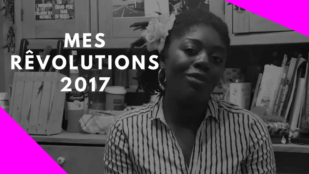 Rêvolutions 2017