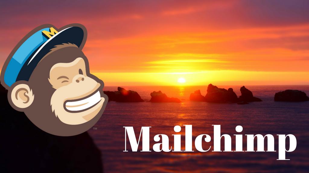 Comment utiliser Mailchimp pour envoyer une newsletter