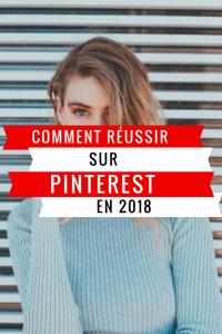 Comment réussir sur Pinterest