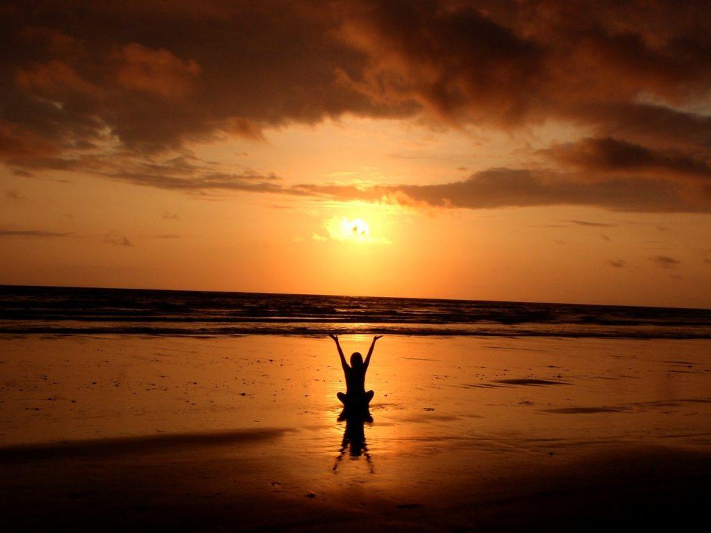 6 bienfaits de la méditation