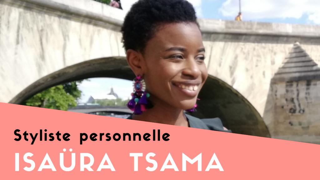 Interview de Isaüra Tsama
