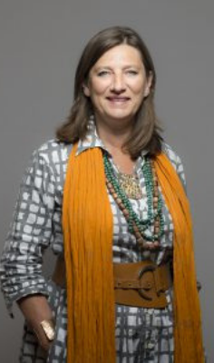 Frédérique Clavel Femmepreneuse Academy